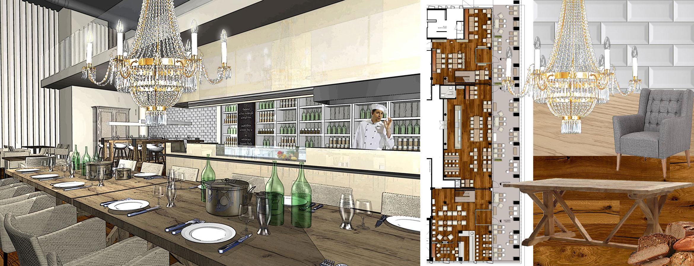 restaurant am humboldthafen vonsch ngestalt. Black Bedroom Furniture Sets. Home Design Ideas