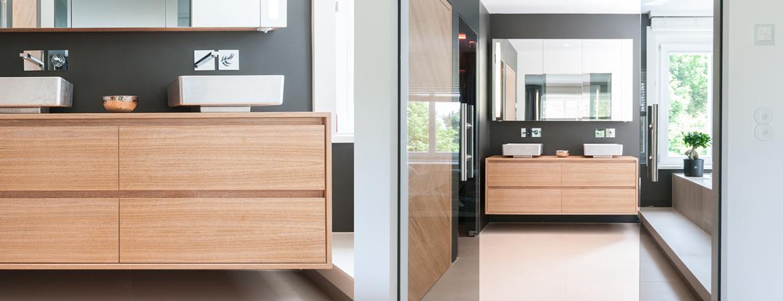 Villa bei potsdam vonsch ngestalt for Innenarchitektur 30er