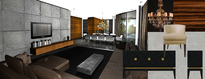 exklusives loftapartment berlin tiergarten vonsch ngestalt. Black Bedroom Furniture Sets. Home Design Ideas